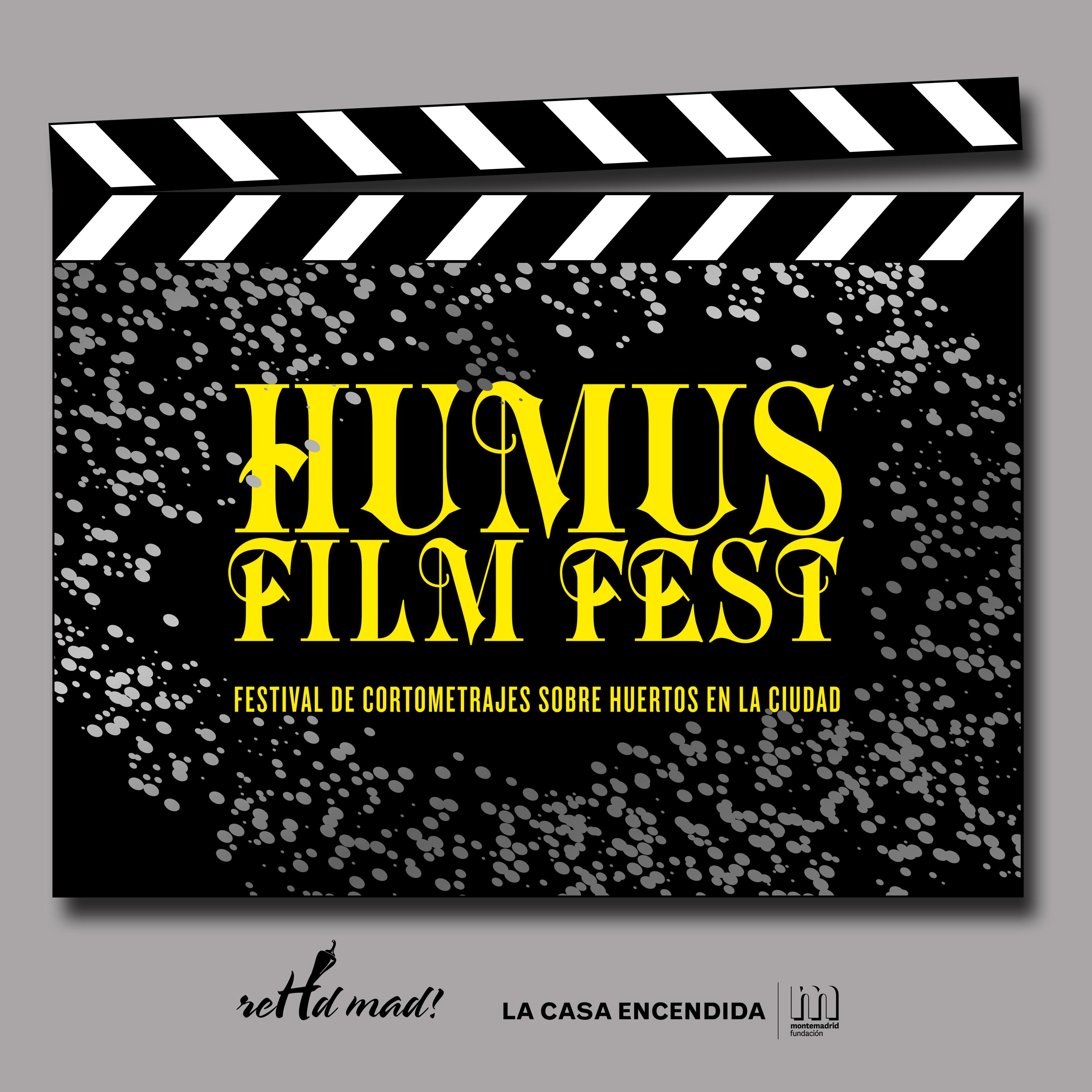 Humus Film Festlogos